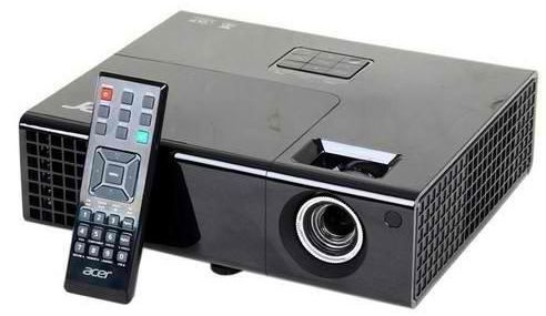 ACER X1140 Projector