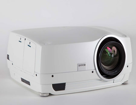 Barco CPRN-52B Projector