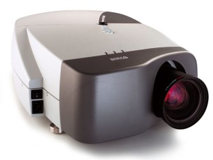 Barco iQ G300 Projector