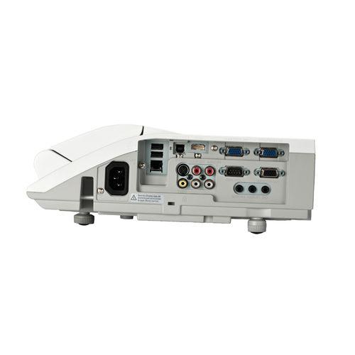 Hitachi CP-A352WN - Inputs