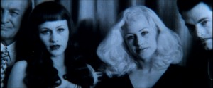 Patricia Arquette dual roles in Lost Highway
