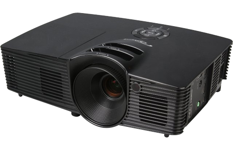 Optoma HD141X Projector