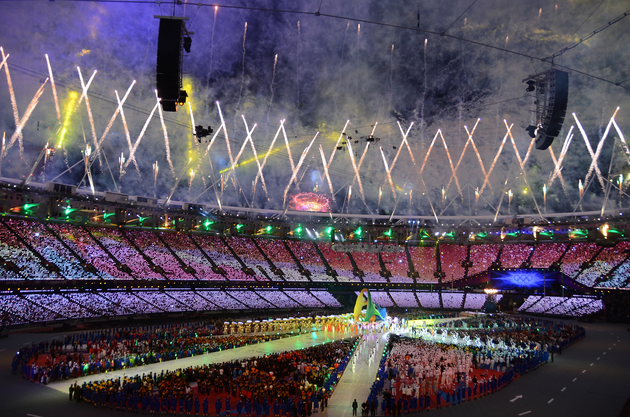 project brasil olimpics The 2018 winter olympics will cost the south korean government an estimated ai project / reuters brazil, in 2016 who has.