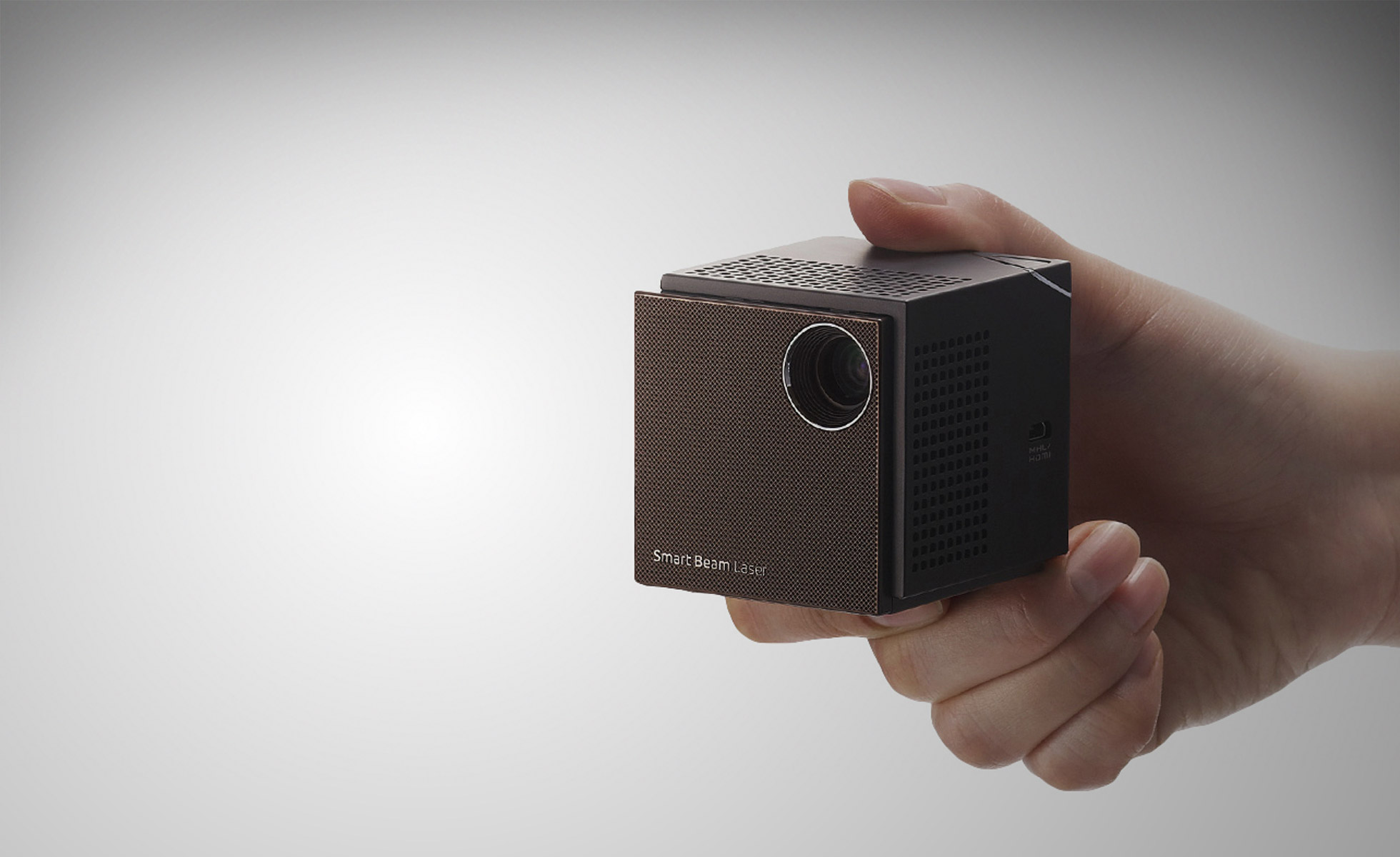 Top projectors for portability for Smart pocket projector
