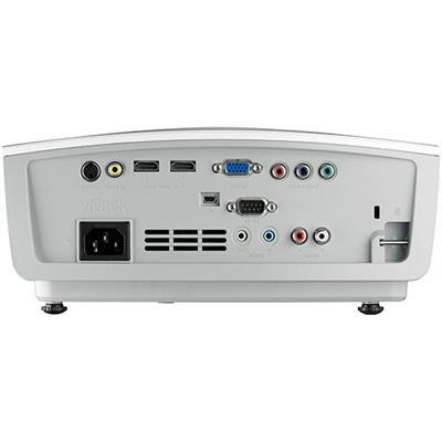Vivitek D910HD Projector Rear Inputs