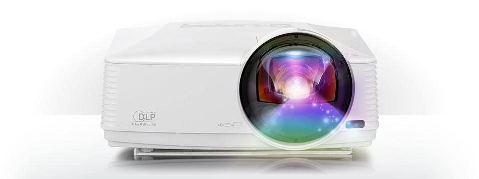Mitsubishi WD380U-EST Projector