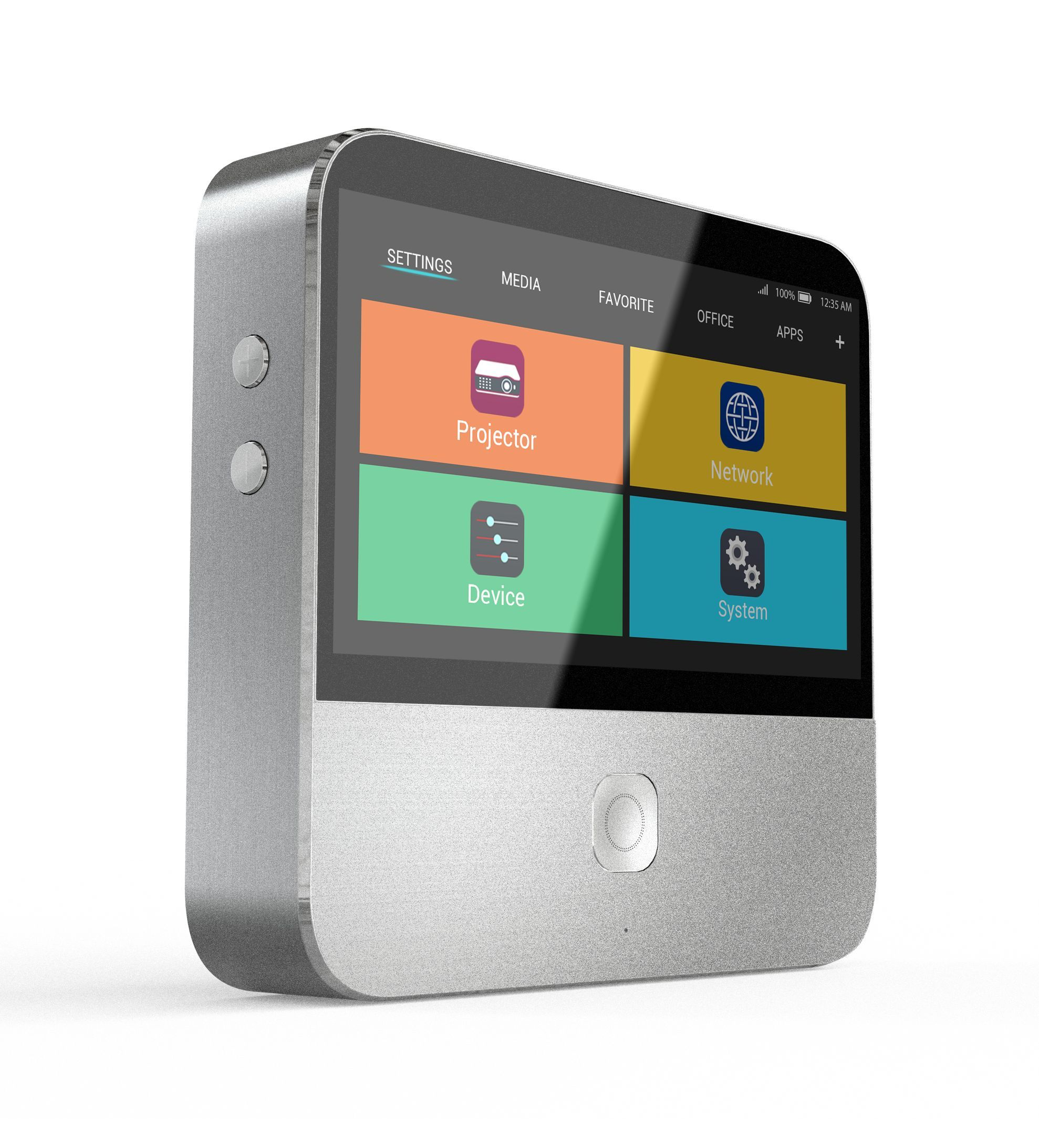 ZTE SPro2 Smart Projector