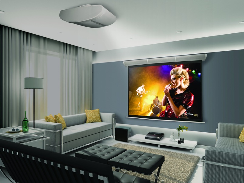 affordable projector 1