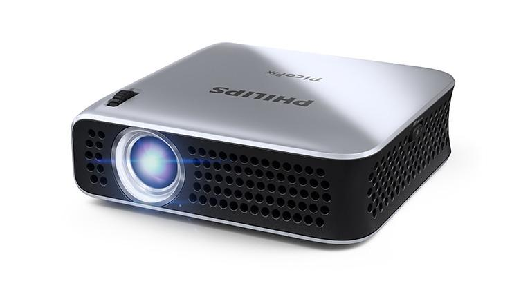 affordable projectors 8