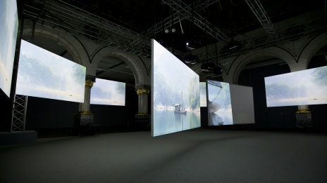 top projectors for museum or art exhibits