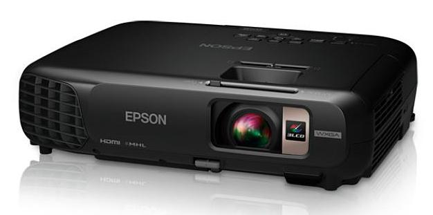 business projector2