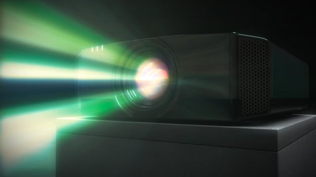 event projector 2