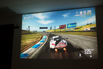 4 Factors To Consider When Buying a Video Game Projector_